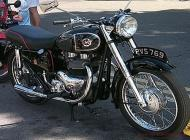 1960 Matchless G12