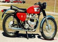 1963 Matchless G15