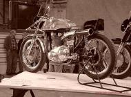 1964 AJS Model 18CS