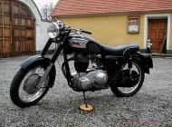 1965 Matchless G80S