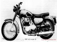 AJS Model 33