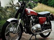 1967 Matchless G15CS