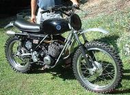 1971 AJS Stormer