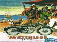 1952 Matchless Advert