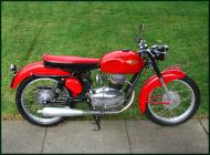 1954 Gilera 150 Sport