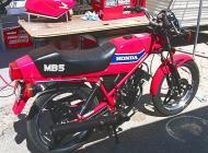 1982 Honda MB5