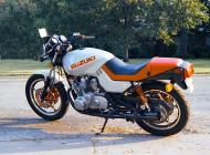 1982 Suzuki GS550 Katana