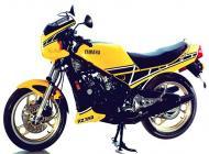Yamaha RZ350 Kenny Roberts Special