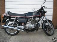 1980 Suzuki GS450