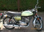 Suzuki T250 Hustler Mk1