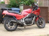 Honda VF1000F2F