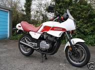 1983 Suzuki GSX750ES