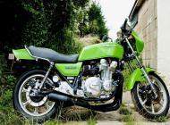 1981 Kawasaki Z1000J