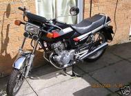 1988 Honda CB125TD-J
