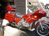 1980 Honda GL1100 Goldwing Interstate