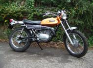Yamaha RT1 360