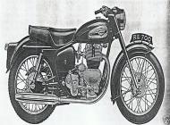 1959 Royal Enfield Meteor