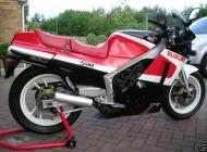 1989 Suzuki RG500