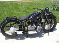 1934 BMW R11
