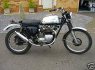 Triumph 5TA Speed Twin