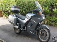 Kawasaki ZG 1000A1