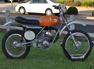 AJS 250 Stormer
