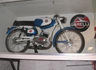1966 Garelli Junior