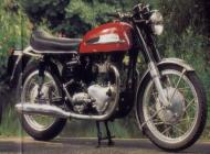 Norton Atlas 750