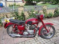 1956 Triumph Speed Twin