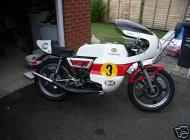 Yamaha YR5