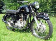 1961 Norton Special