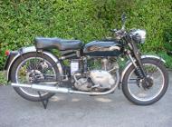 1953 Vincent Comet