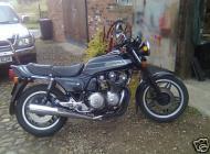 Honda CB 750FB