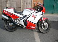 Yamaha RD 500LC