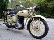 1942 Triumph 3HW