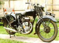 1938 Sunbeam Lion