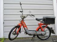 Vespa Ciao Moped