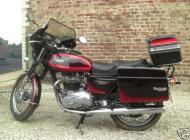 Triumph Bonneville 750 Limited Edition