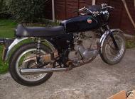1974 Laverda SF 750