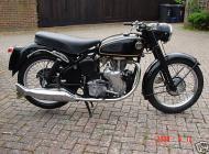 1956 Velocette MAC