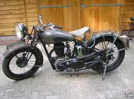 1939 BSA M20