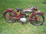 1953 NSU Fox