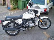 1981 BMW R80