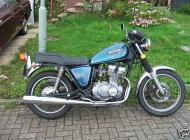 1980 Suzuki GS250 T