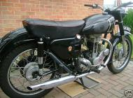 1957 Matchless 3GL