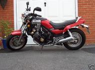 1986 Yamaha FZX700