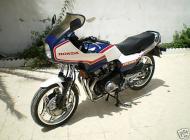 1982 Honda CBX550 F2-C
