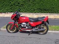 Moto Guzzi Le Mans Mk4