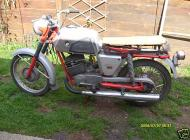 1972 Puch M125