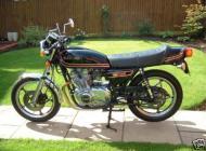 1979 Suzuki GS425